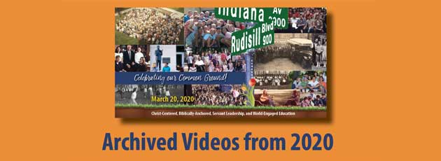 Day of Giving 2020 Videos
