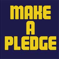 Day of Giving - Make a Pledge